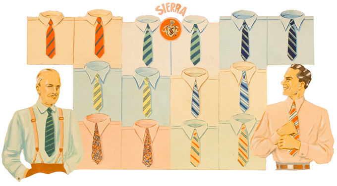 camisas sierra