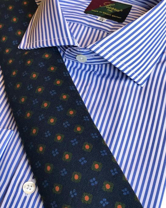 Sierra1940 - Camisa Sierra Classic Hampstead 02 - Sierra 1940