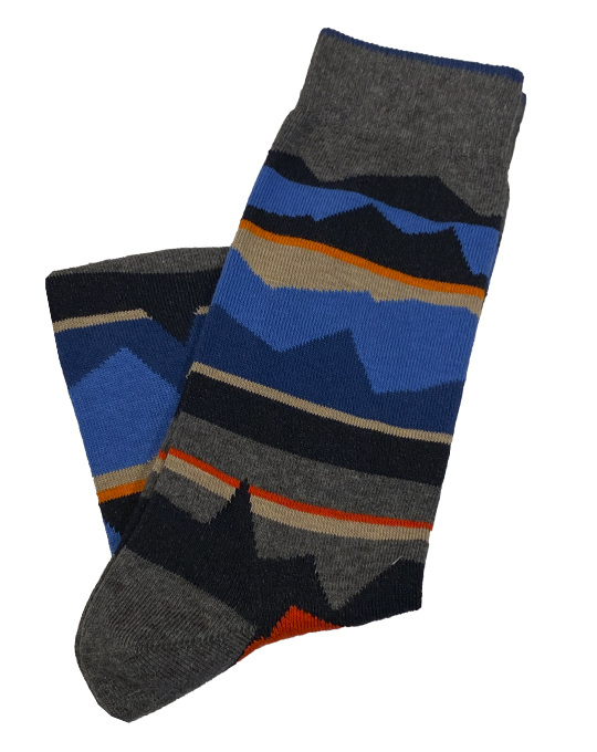 Sierra1940 - Sierra Socks 02 - Sierra 1940